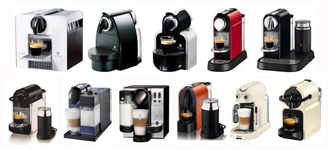 Nespresso Espresso Maker The Best Easiest Way To Make Coffee